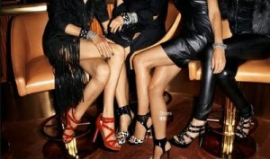 Jimmy Choo for H&M 06